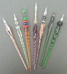 Tink's Glass Pen Valentine Challenge! - WetCanvas