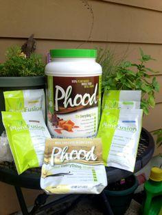 Vegan Crunk: Phood Is Phat!