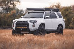 10 Lifted 5th Gen 4Runners that will Inspire Your 4Runner Build Lifted 4runner, Toyota 4runner, Rooftop Tent Camping, Toyota Lift, Black Rhino Wheels, Four Runner, Rock Sliders, Bull Bar, Sportbikes