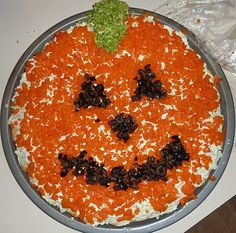 Halloween Themed Recipes for Potlucks: 9 Fun Ideas!