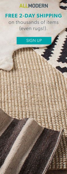 Rugs - FREE 2-DAY SHIPPING on thousands of items!