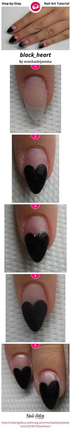 [ad#ad_2] Nail art has become every girl's passion in this era. New methods and techniques are introduced to get the best results, for this salons are work