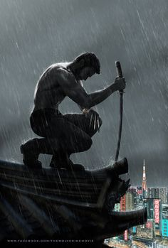 """marvelentertainment: """" Have you checked out this epic new international poster for """"The Wolverine"""" yet? """"The Wolverine,"""" starring Hugh Jackman and directed by James Mangold, opens in cinemas around. Marvel Wolverine, Logan Wolverine, Marvel Dc, Wolverine Poster, Wolverine Movie, Logan Xmen, Poster Marvel, Wolverine Images, Movie Posters"""