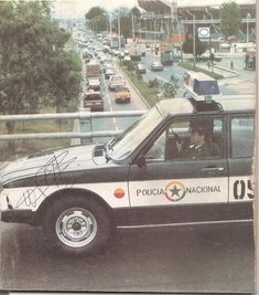 Police, History, City, Vehicles, Cars, Social Science, Bogota Colombia, Memories, Photos
