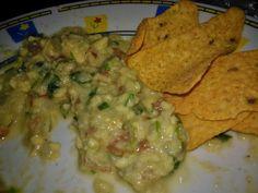 Aprenda a preparar a receita de Guacamole