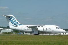 Let's start! Air Botswana