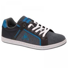 Gave Le coq sportif yannick sneaker sr (Blauw) Sneakers van het merk Le coq sportif. Uitgevoerd in blue.