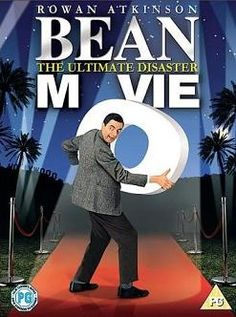 """""""Mr Bean Ultimate Disaster Movie""""  Really funny"""