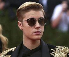 Justin Bieber Dior Composit