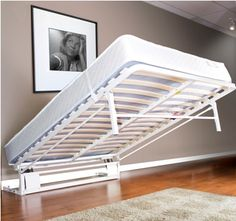Murphy Wall Bed NextBed