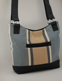 Items similar to Handmade Handbag / Tote Bag / Bags & Purses on Etsy