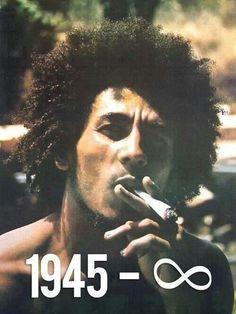 **Bob Marley**