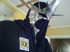 witch king helm