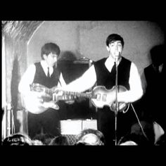 The Beatles - Some Other Guy (Cavern Club, 1962) (2011 Stereo Remaster) ...