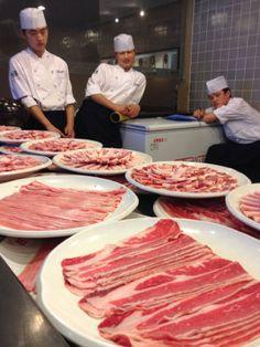 Shanghai's Top 5 Restaurants Worth the Wait