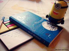 Muito amor por esse livro ♥ ♥ vocês precisam conferir a resenha: http://delivroemlivro.blogspot.com.br/2014/06/resenha-209-como-viver-eternamente-de.html