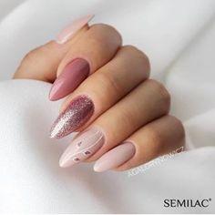 #semilac 097, 179, 135   #νύχια #μανικιούρ  #semilac #semilachellas #ημιμόνιμαβερνίκια #νέο #nails #nailswag
