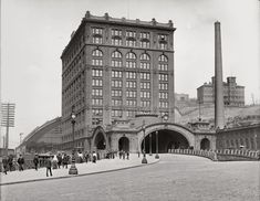 Shorpy Historic Picture Archive :: Pittsburgh: 1902 high-resolution photo