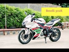 Benelli Will Be Finally Launching The 302R In India