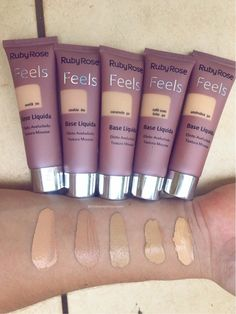 Ruby Rose, Revlon Lip, Beauty Behind The Madness, Photo Makeup, Perfume, Summer Aesthetic, Makeup Palette, Makeup Brush Set, Skin Makeup