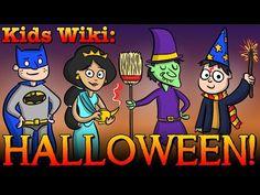 Shake Dem Halloween Bones   Halloween Songs for Children   Them Bones - YouTube
