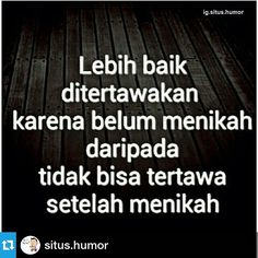 37 Trendy Ideas For Quotes Indonesia Lucu Humor Haha Quotes Lucu, Jokes Quotes, New Quotes, Funny Quotes, Inspirational Quotes, Funny Memes, Smile Quotes, Happy Quotes, Little Boy Quotes