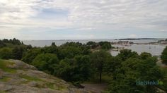 Ullanlinnanmäki in July 2013 Helsinki, Homeland, One Pic, Finland, Places To See, River, Pictures, Outdoor, Photos