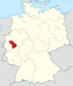 Bergisches Land Region, Germany