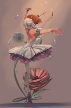 Tutu of the Princess by lord-phillock on DeviantArt Princess Tutu Anime, Manga Anime, Anime Art, Animation, Anime Shows, Magical Girl, Anime Characters, Chibi, Character Design