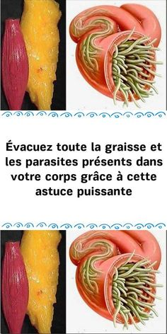 Parasite, Anti Cellulite, Cata, Fruit, Vegetables, Solution, Health, Food, Sport