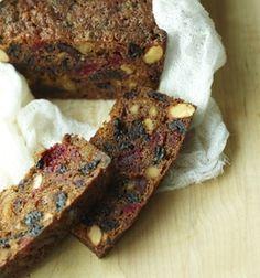 Weekend Baking : Ultimate fruitcake recipe