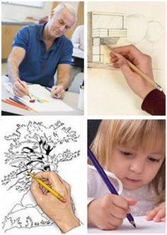 1,000+ Free Drawing Lessons - Learn how to draw or how to get better at drawing - Enjoy any of over 1,000 free, do-it-yourself lessons, videos and tutorials for all ages and from beginner to artist.