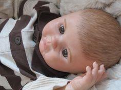 Reborn Baby Lilly Kit by RhondasReborns on Etsy