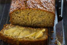 Coconana bread – Recipes – Bite