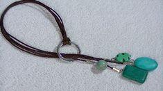 Cómo Hacer un Collar Lariat - DIY Fácil