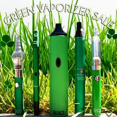 Get over to whiterhinoproducts.com for the green vape sale going on now. #whiterhino #whiterhinolife #green #vapesale #dube #hylo #domevaporizer #trifecta #saintpatricksday