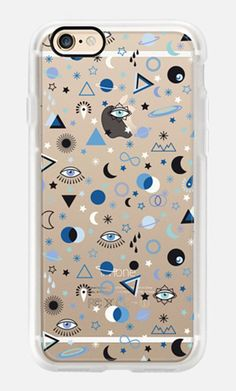 Casetify iPhone 7 Case and Other iPhone Covers - COSMIC by MARTA OLGA KLARA | #Casetify
