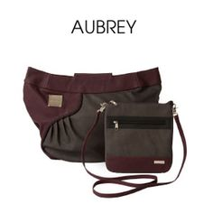 Miche Aubrey Demi Shell and Aubrey Hip Bag available at MyStylePurses.com  | #Miche #MicheBags