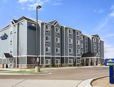 Microtel Inn & Suites by Wyndham Aztec in Aztec, New Mexico