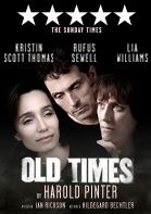 Old Times, Harold Pinter Theatre