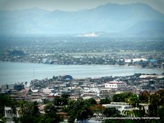 Cap Haitien - I visited in 1998.