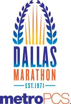 dallas marathon - doing half ...13.1 miles of fun and sweat