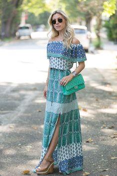 vestido para verão 2016 (tendência ciganinha) no blog (glam4you.com)