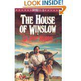 Gilbert Morris House Of Winslow series 1-5