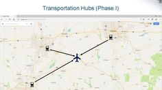 Two major airport hubs proposed for Ohio | WRGT - WRGT TV Fox 45