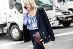 Stripes By Céline
