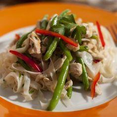 Thai ételek a Mindmegette recepttárban