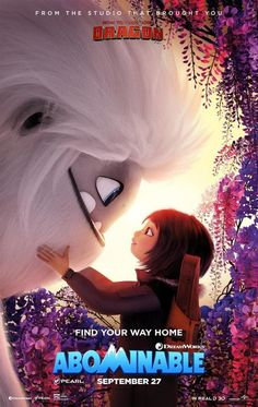 Directed by Jill Culton, Todd Wilderman. With Albert Tsai, Chloe Bennet, Sarah Paulson, Eddie Izzard. A magical Yeti must return to his family. Movies 2019, New Movies, Movies To Watch, Movies Online, Good Movies, Movies And Tv Shows, Latest Movies, Imdb Movies, Eddie Izzard