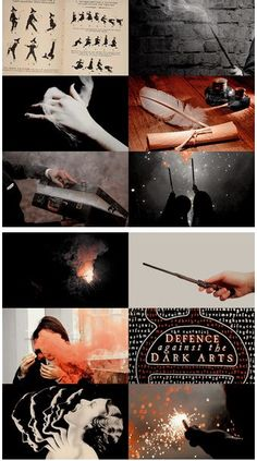 Hogwarts subjects   Defence Against the Dark Arts: Defence Against the Dark Arts is a core class and subject taught at Hogwarts School of Witchcraft and Wizardry. In this class students learn how to magically defend themselves against Dark Creatures, the Dark Arts, and other dark charms. Offensive magic is also taught in this class, such as how to duel, which requires the use of both offensive and defensive magic.