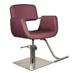 Salon & Spa Equipment Saddle Salon Stool Swivel Chair Massage Bar Barber Hairdressing Hydraulic Lift Can Be Repeatedly Remolded. Furniture